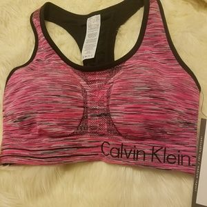 Calvin Klein Intimates & Sleepwear - Calvin Klein sports bra size small